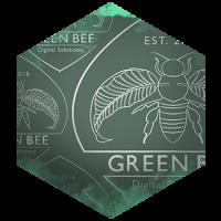 Green Bee Brand